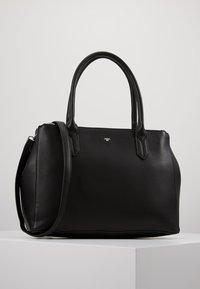 TOM TAILOR - ROMA - Håndtasker - black - 0
