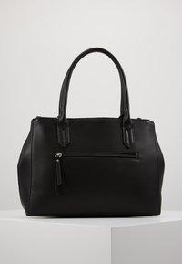 TOM TAILOR - ROMA - Håndtasker - black - 2