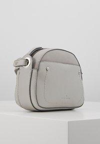 TOM TAILOR - FANO - Across body bag - mid grey - 4