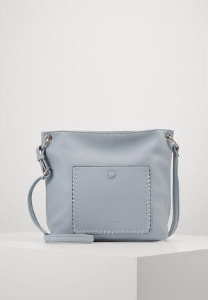PARMA - Handtasche - light blue
