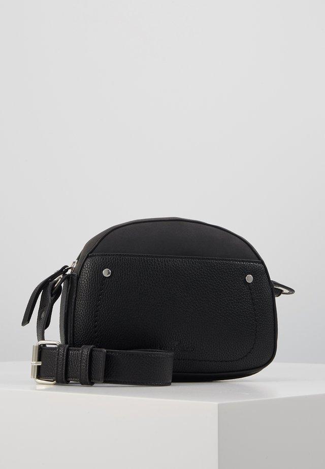 FANO - Across body bag - black