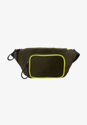 GENOVA - Bæltetasker - khaki
