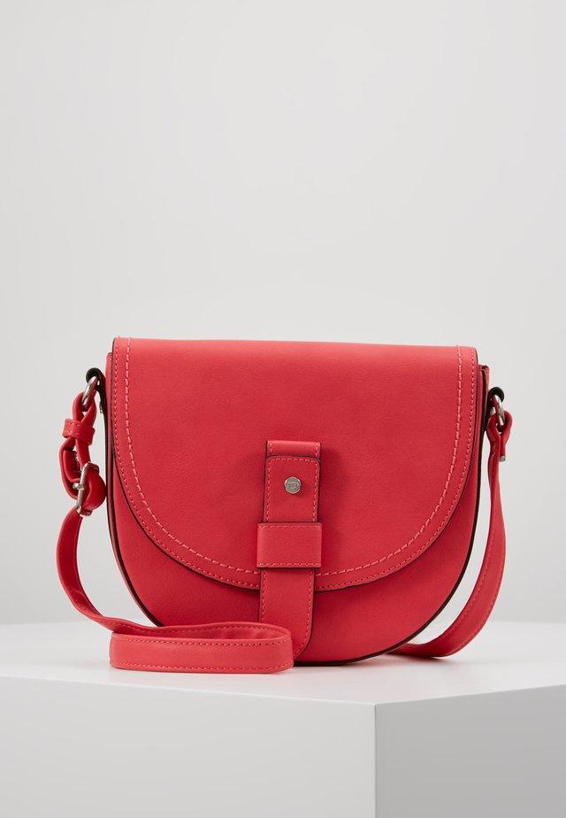 MATERA - Sac bandoulière - pink