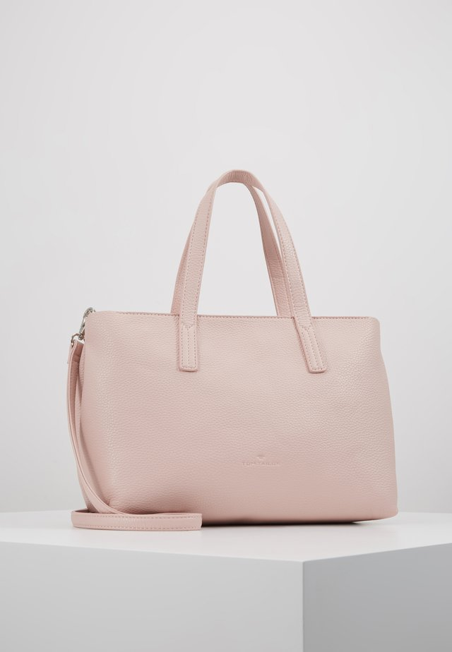 MARLA - Borsa a tracolla - light rose