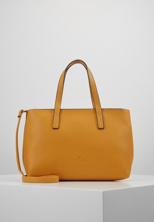 MARLA - Handbag - yellow