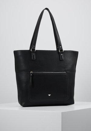 KASIANA - Shopping bag - black
