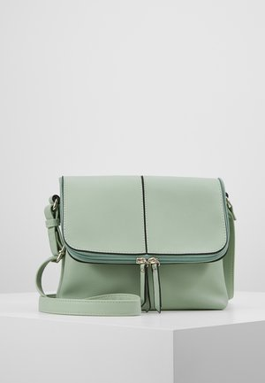 RAVENNA - Across body bag - mint