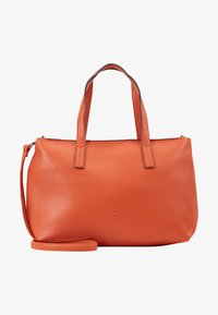 TOM TAILOR - MARLA - Borsa a mano - orange - 1