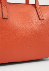 TOM TAILOR - MARLA - Borsa a mano - orange - 2