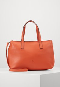 TOM TAILOR - MARLA - Borsa a mano - orange - 0