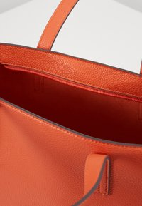 TOM TAILOR - MARLA - Borsa a mano - orange - 4