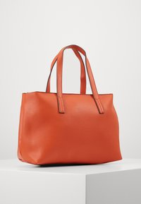 TOM TAILOR - MARLA - Borsa a mano - orange - 3