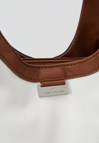 TOM TAILOR - JUNA - Handbag - mixed maritim - 6