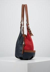 TOM TAILOR - JUNA - Handbag - mixed maritim - 3