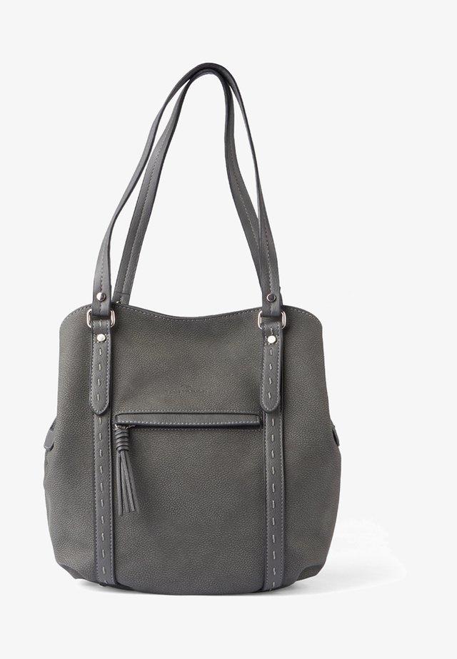 JONA - Shopping Bag - grey
