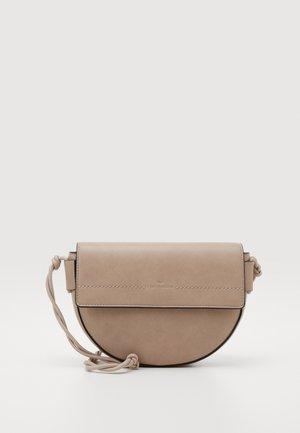 EVY - Across body bag - taupe
