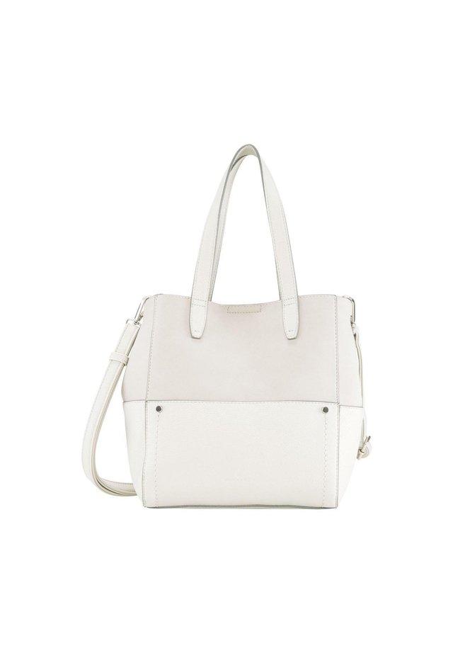 FANO - Shopping Bag - mid grey