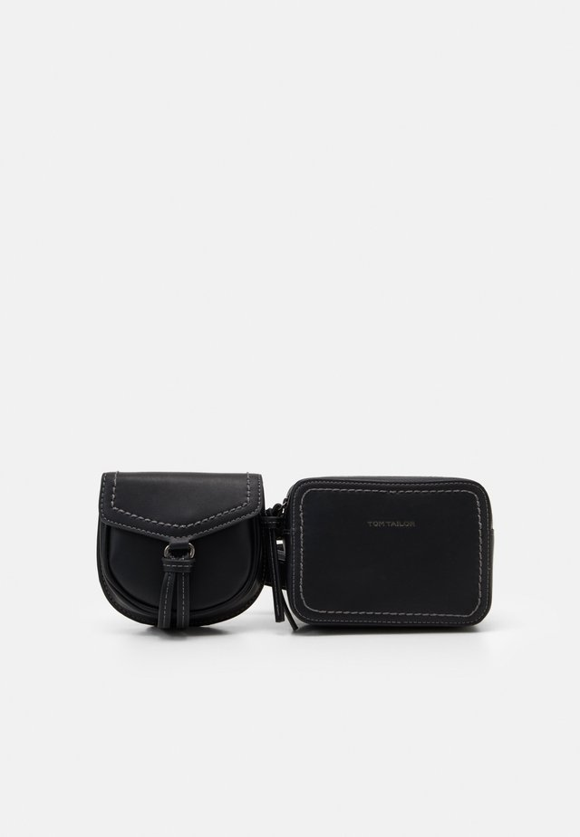 LOTTA - Bum bag - black