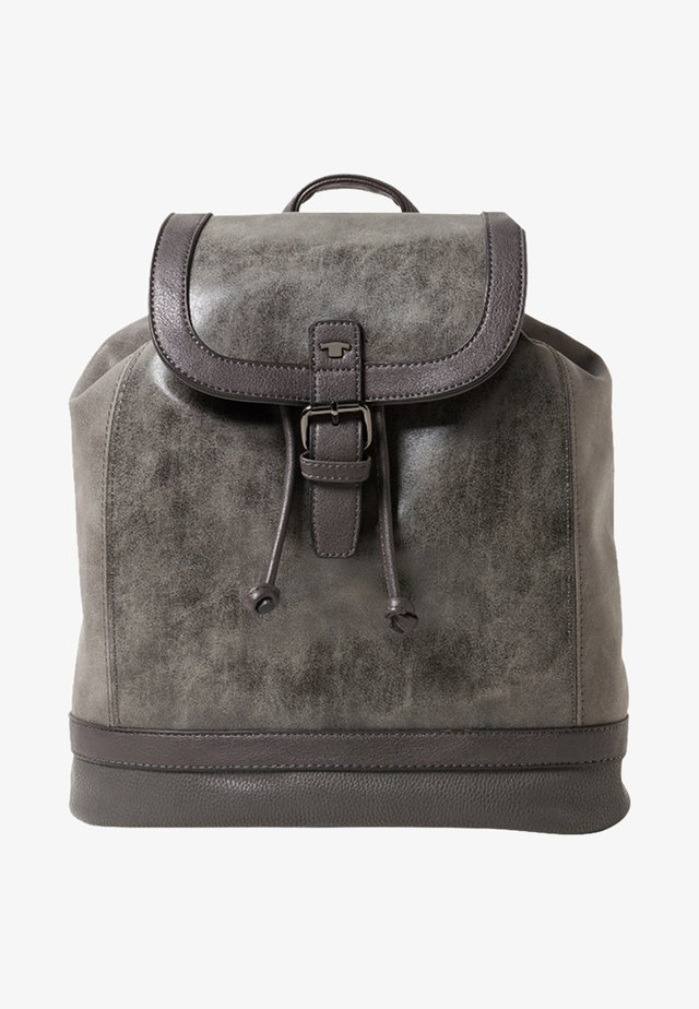 JUNA - Tagesrucksack - grey