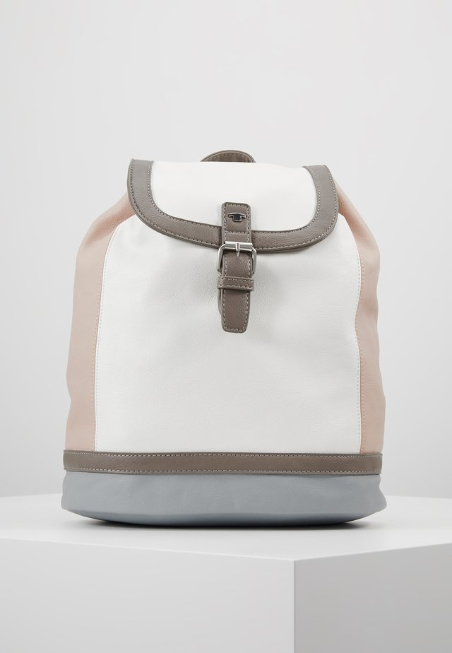 JUNA - Rucksack - mixed rose