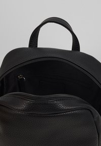 TOM TAILOR - Reppu - black - 5