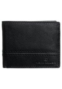 TOM TAILOR - JERRY - Wallet - black - 0