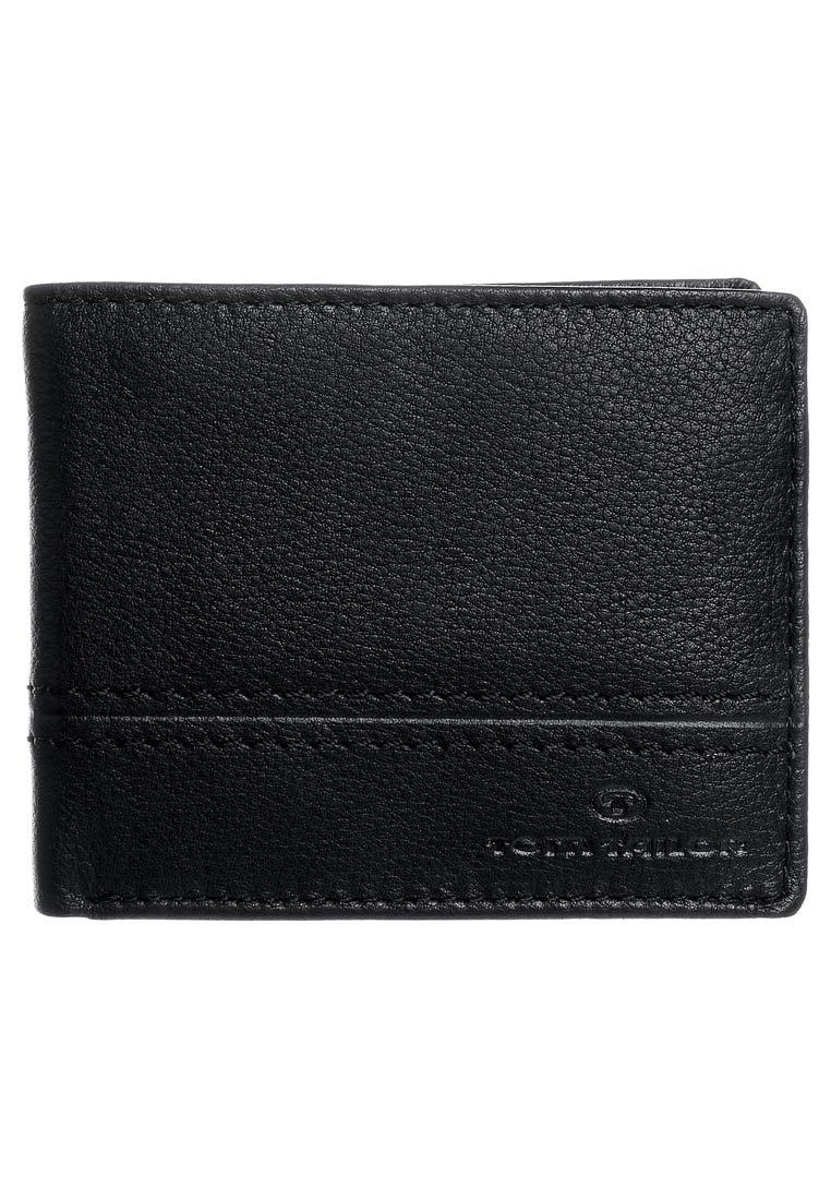 TOM TAILOR - JERRY - Wallet - black