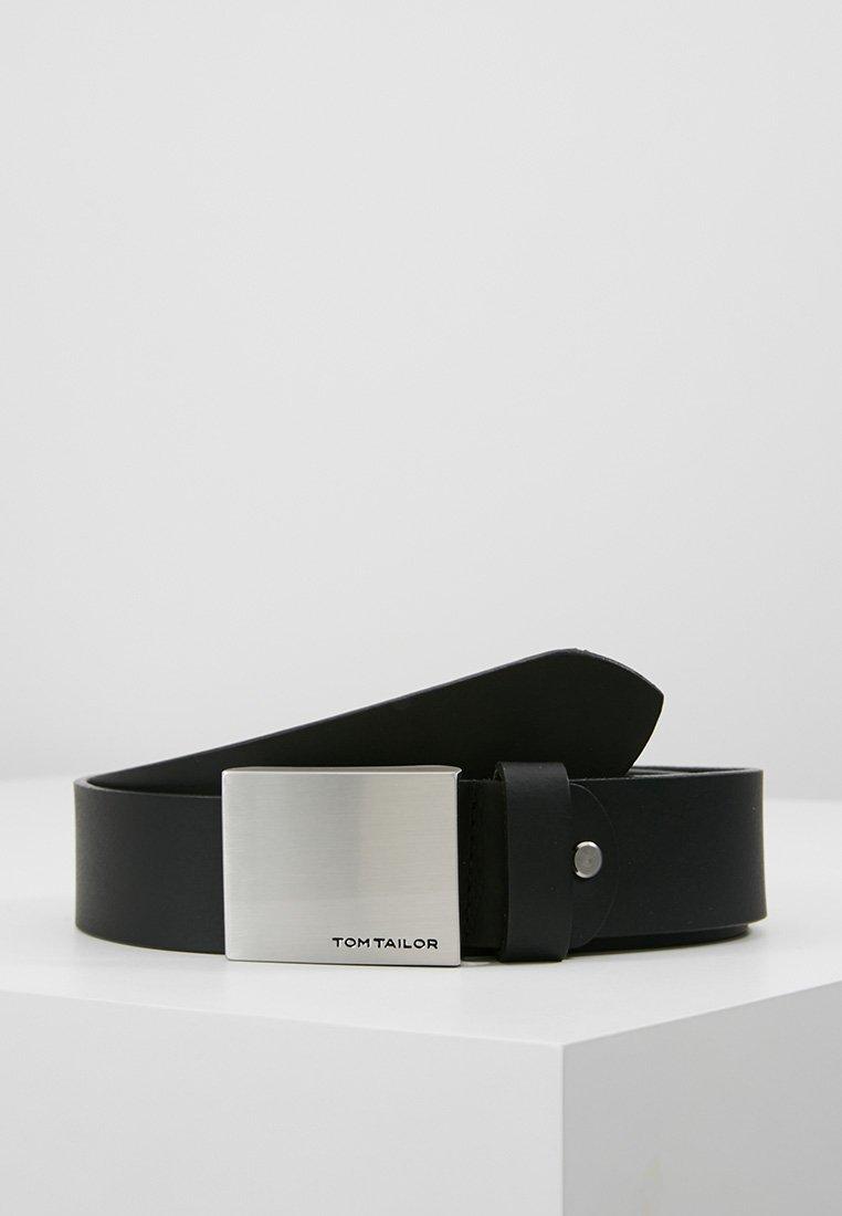 TOM TAILOR - Riem - black
