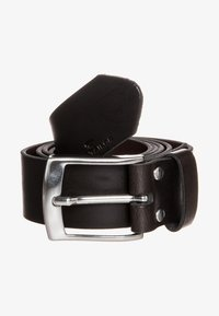 TOM TAILOR - Ceinture - dark brown - 1
