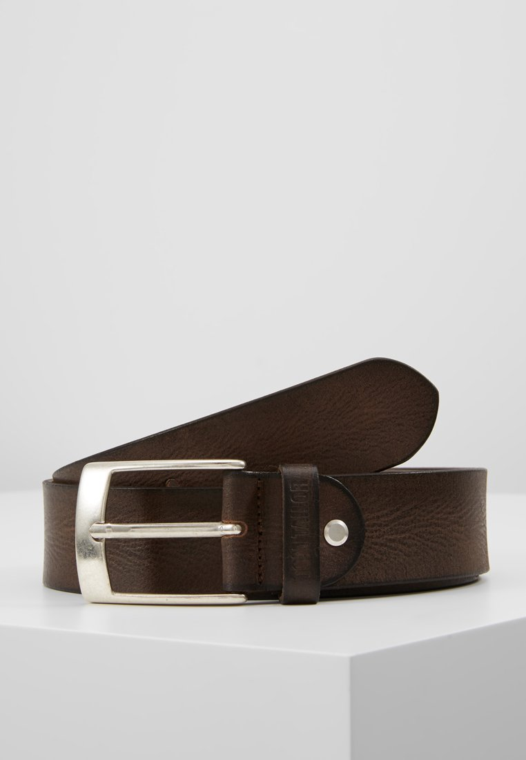 TOM TAILOR - Cintura - dark brown