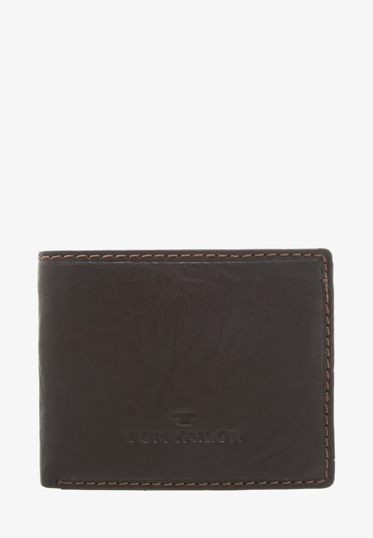 TOM TAILOR - LARY - Wallet - brown