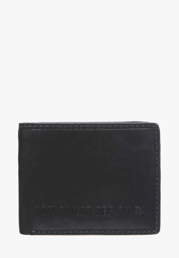 TOM TAILOR - HARRY - Peněženka - black