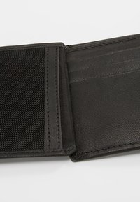 TOM TAILOR - KAI WALLET - Peněženka - black - 6