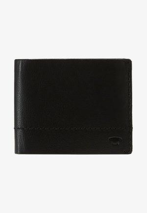 KAI WALLET - Geldbörse - black