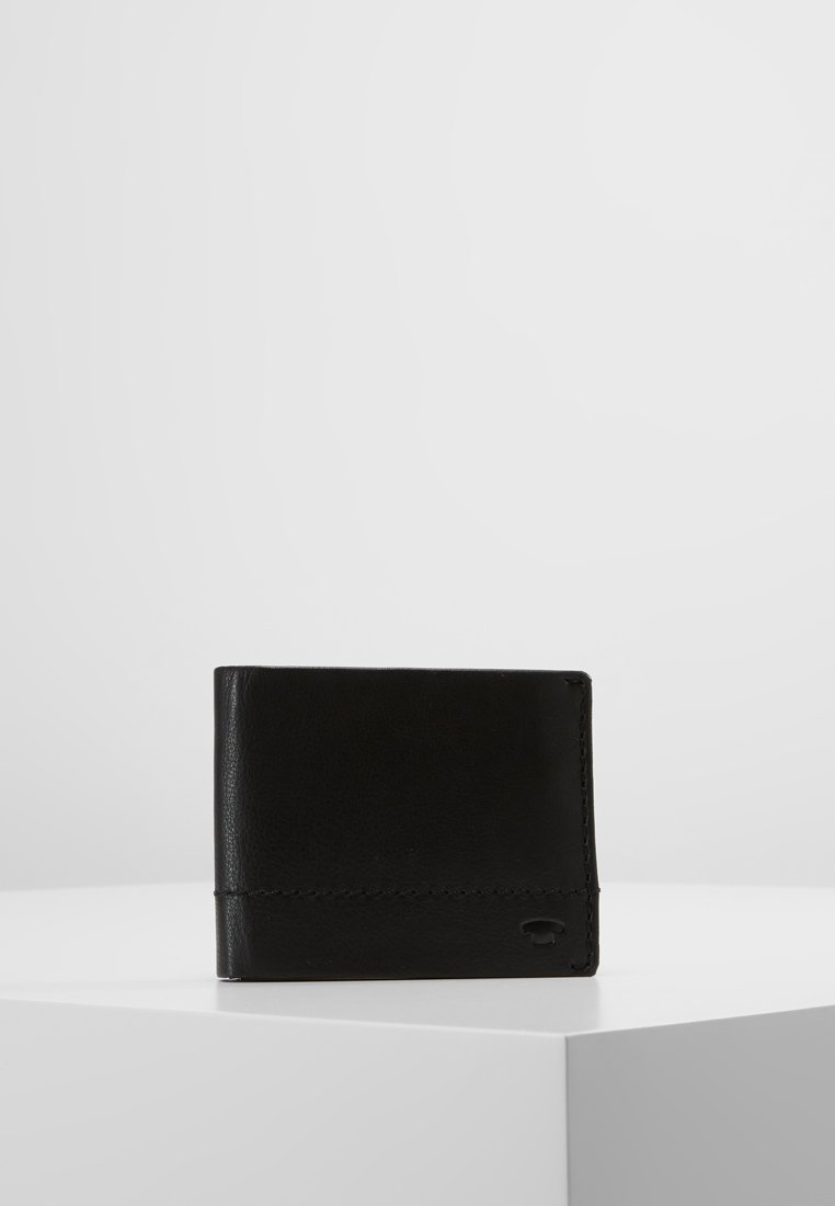 TOM TAILOR - KAI WALLET - Peněženka - black
