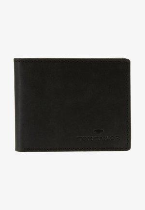 RON WALLET - Peněženka - black