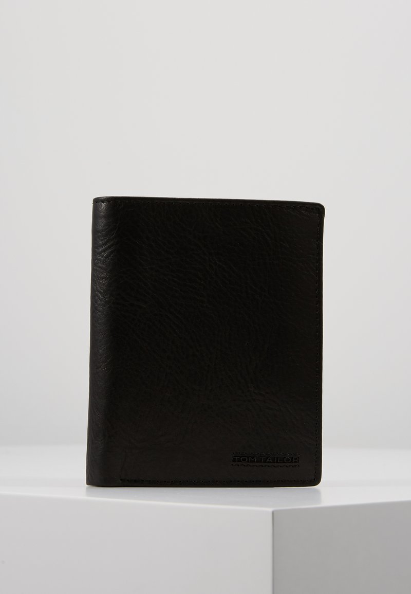 TOM TAILOR - BARRY - Wallet - black
