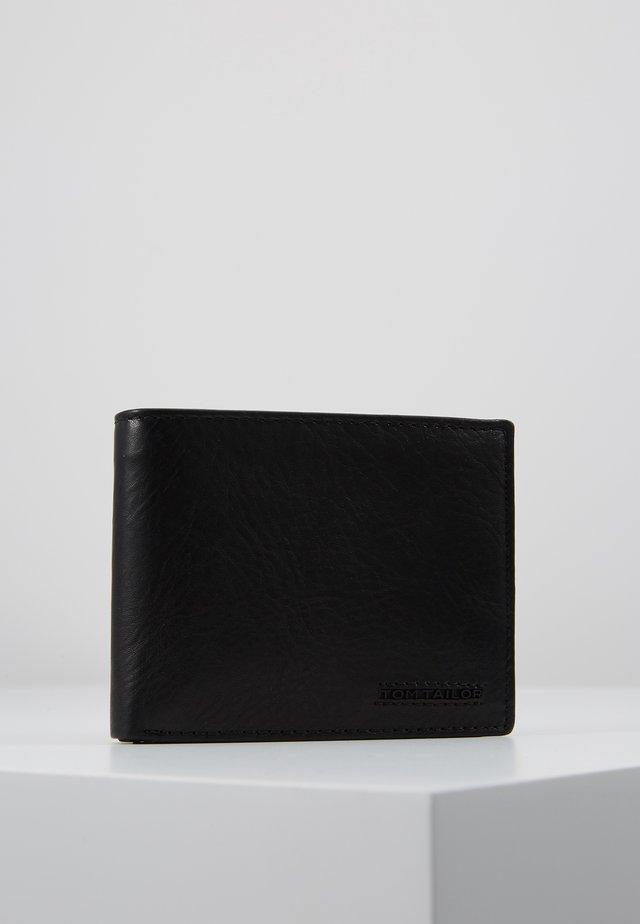 BARRY - Plånbok - black
