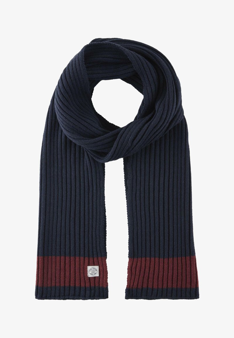 TOM TAILOR - Scarf - sky captain blue