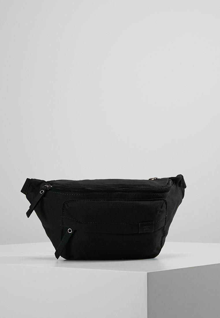 TOM TAILOR - SIMON  - Bum bag - black