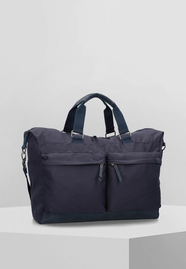 SIMON - Sac week-end - blue