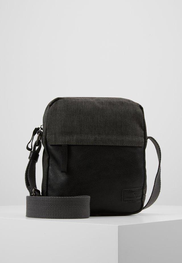 TINO - Sac bandoulière - dark grey