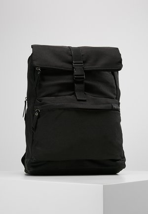 SIMON - Rucksack - black