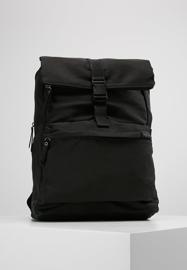 SIMON - Sac à dos - black