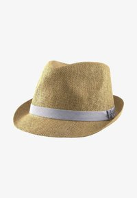 TOM TAILOR - Hat - smoked beige - 0