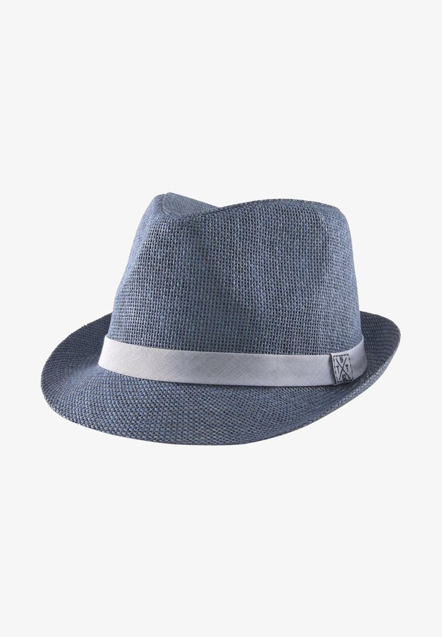 Hat - cosmos blue
