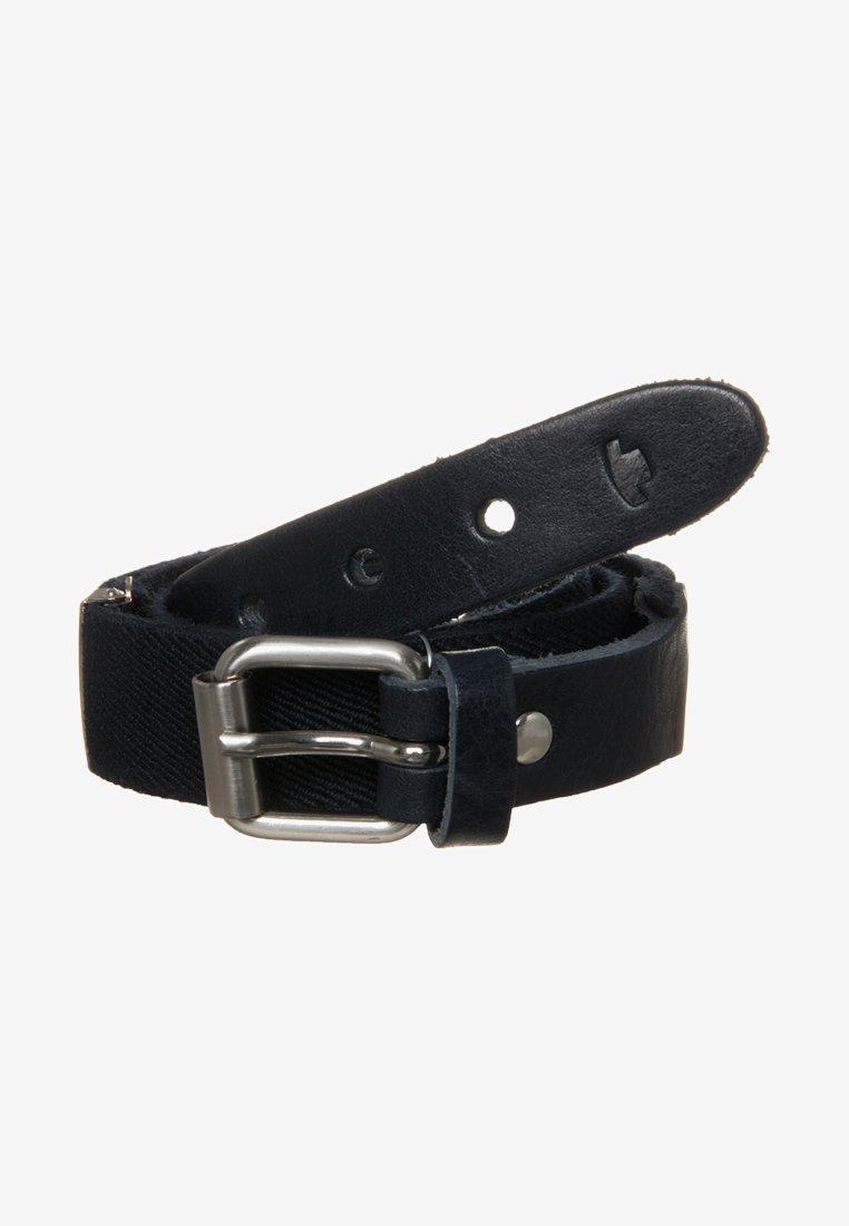 TOM TAILOR - Belt - blau