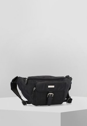 RINA - Bum bag - black