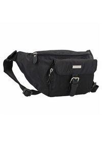 TOM TAILOR - RINA - Bum bag - black - 3