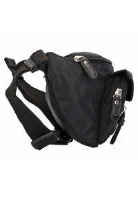 TOM TAILOR - RINA - Bum bag - black - 4